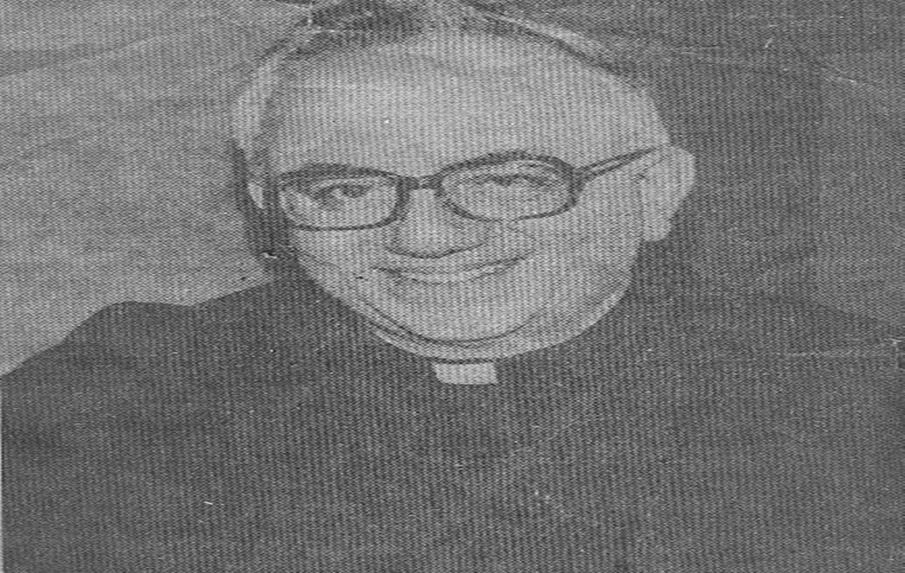Father Teolis